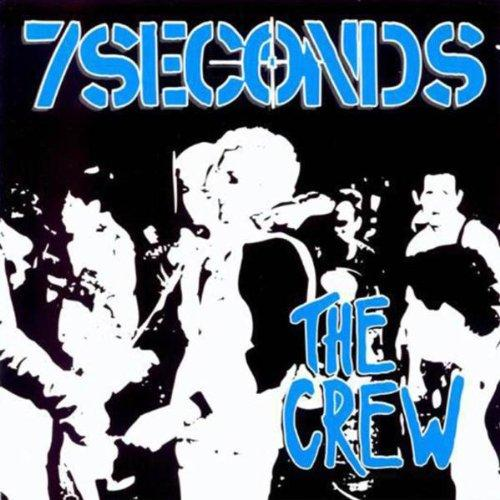 7 Seconds – The Crew | Fréquences Le Disquaire