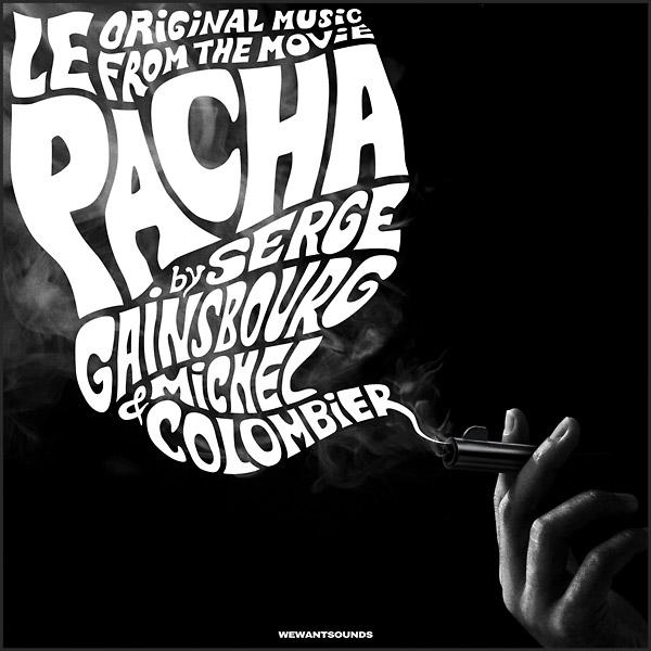 Image result for GAINSBOURG & MICHEL COLOMBIER, SERGE Le Pacha OST
