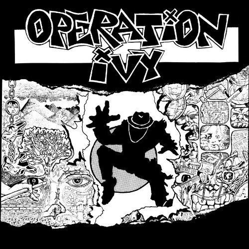 Operation Ivy – Energy | Fréquences Le Disquaire
