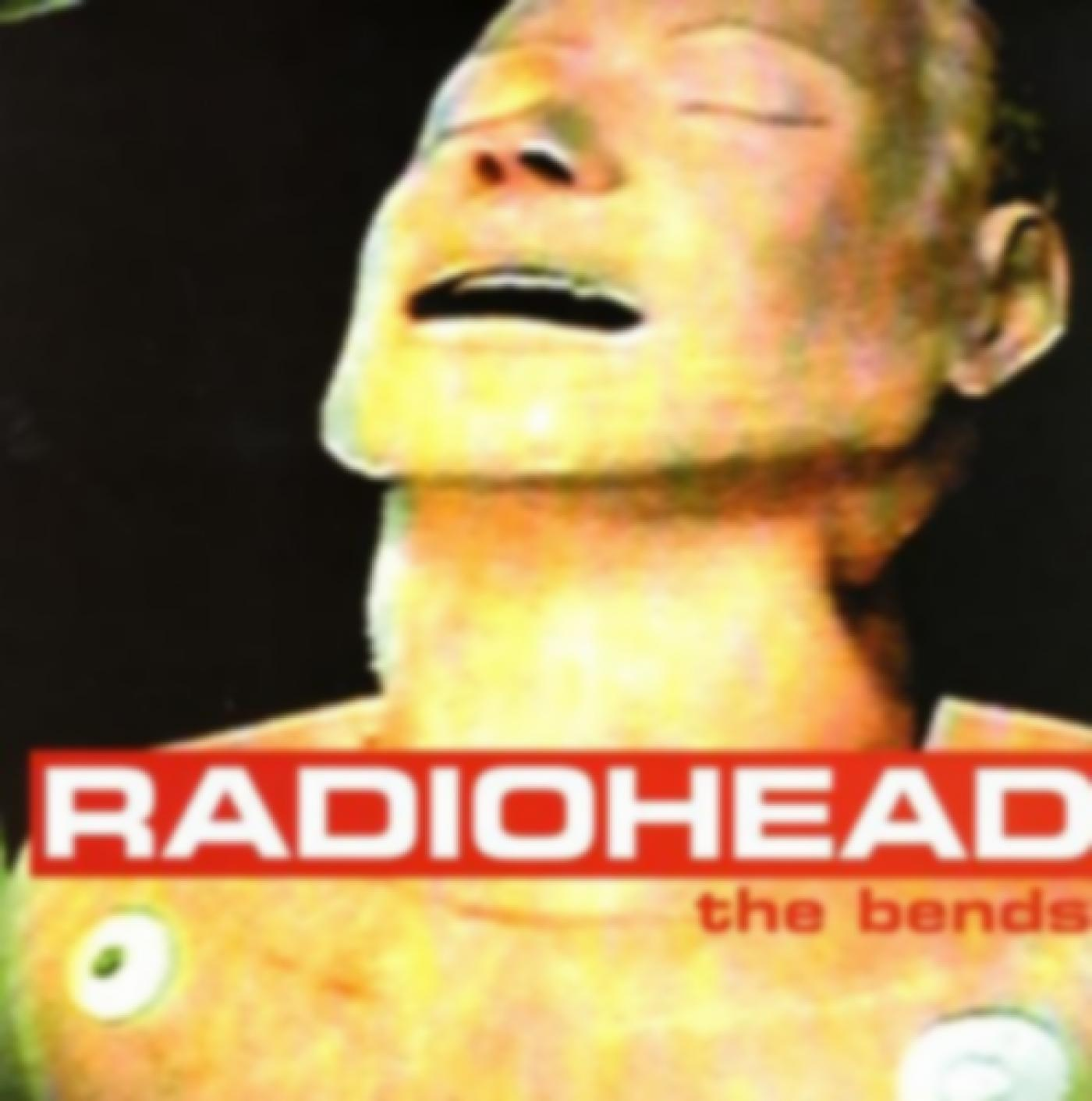 // Radiohead – The Bends (180gr + Download)