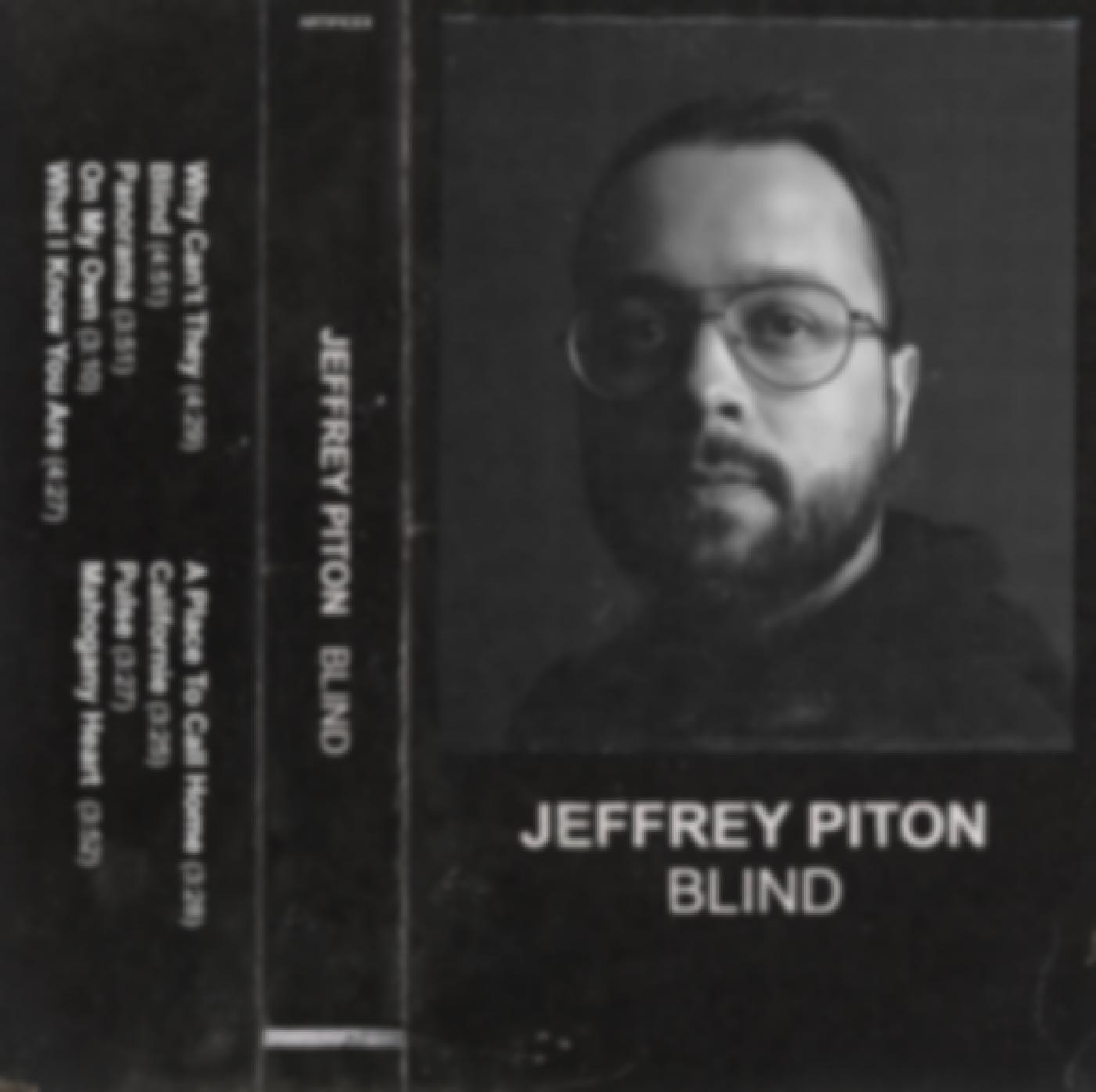 Piton, Jeffrey – Blind