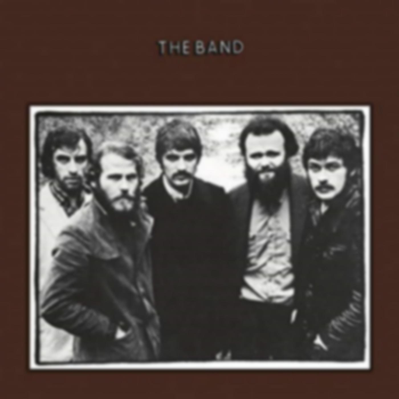 Band, The – The Band: 50th Anniversary ( 2lp )