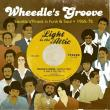 Various Artists – Wheedle's Groove: Seattle's Finest Funk & Soul (cd)