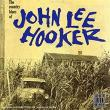 Hooker, John Lee – The Country Blues Of John Lee Hooker