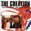 Creation – Our Music Is Red With Purple Flashes