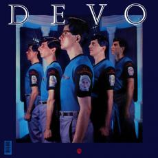 Devo - Start You Ear Off Right 2020 - New Traditionalists (grey Vinyl)