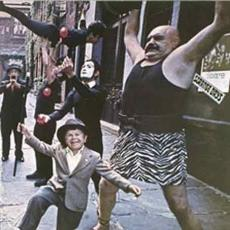 Doors, The - Strange Days (180gr)