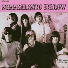 Jefferson Airplane - Surrealistic Pillow (rm) (w/6 Bonus Tracks)