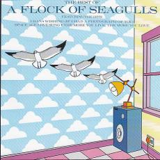 / A Flock Of Seagulls - Best Of