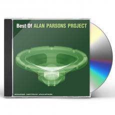 Parsons, Alan Project - The Very Best Of The Alan Parsons Project