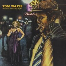 Waits, Tom - The Heart Of Saturday Night (180gr / 2018 Remasters)