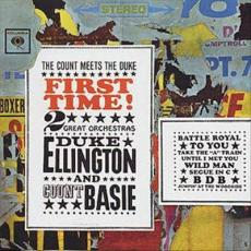 Ellington, Duke / Basie, Count - First Time!: Count Meets The D
