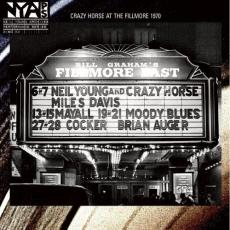 Young, Neil - Live ... Fillmore East (2lp 180gr)