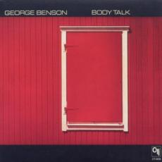 / Benson, George - Body Talk (cti 40th Ann. Ed)
