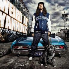 Yankovic, Weird Al - Straight Outta Lynwood ( Cd+dvd )