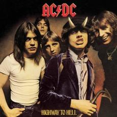 // Ac/Dc - Highway To Hell (180gr)