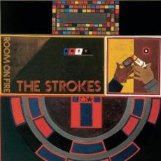 // Strokes - Room On Fire (180gr)