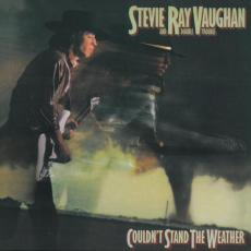 // Vaughan, Stevie Ray - Couldn\'t Stand The Weather (2 LP / 180gr Gatefold)
