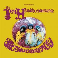 // Hendrix, Jimi  - Are You Experienced (180gr)