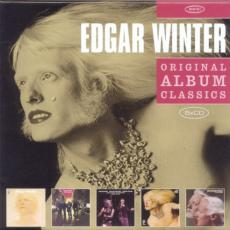 Winter, Edgar - Original Album Classics