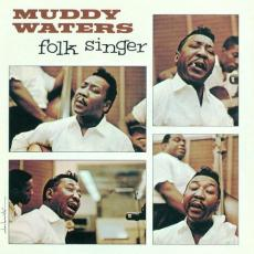 Waters, Muddy - Folk Singer (rm) (expanded) (w