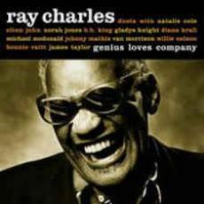 / Charles, Ray - Genius Loves Company
