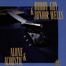 Guy, Buddy/Wells, Junior - Alone And Acoustic