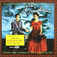 Various - Frida: Music From The Motion P