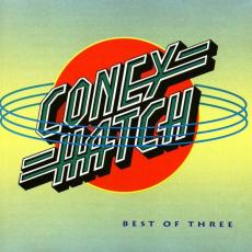 Coney Hatch - Best Of Three