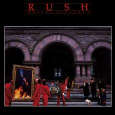 Rush - Moving Pictures (rm)