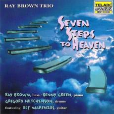 Brown, Ray - Seven Steps To Heaven