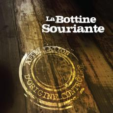 Bottine Souriante, La - Appellation D\'origine Controlee