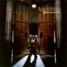 West, Kanye - Late Registration (clean) [ Usagé ]