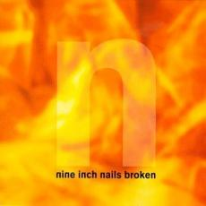 / Nine Inch Nails - Broken (ep)