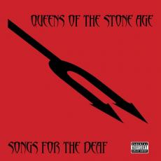 Queens Of The Stone Age - Songs For The Deaf (w/1 Hidden
