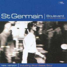 St Germain - Boulevard (the Complete Series New Version)