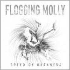 / Flogging Molly - Speed Of Darkness ( Import )