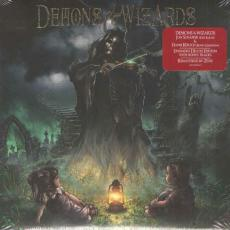// Demons And Wizards - Demons And Wizards [re]