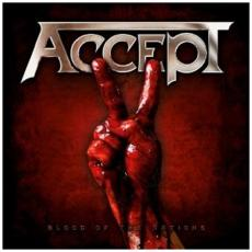 / Accept - Blood Of The Nations