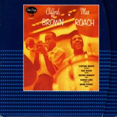 Brown, Clifford/Roach, Max - Clifford Brown And Max Roach (