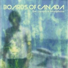 Boards Of Canada - Campfire Headphase