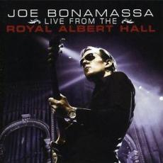 Bonamassa, Joe - 2009: Live From The Royal Albert Hall (2 CD)