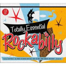 Various - Totally Essential Rockabilly