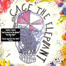 Cage The Elephant - Cage The Elephant [ Re ]