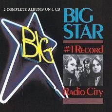 Big Star - #1 Record / Radio City (rm)