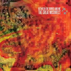Between The Buried And Me - The Great Misdirect (deluxe Cd + Dvd)