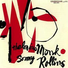 // Monk, Thelonious / Sonny Rollins - Thelonius Monk & Sonny Rollins