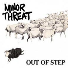 Minor Threat - Out Of Step (+ Download)