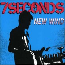 / 7 Seconds - New Wind