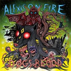 / Alexisonfire – Dogs Blood (180g + Download)